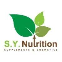 S.Y. Nutrition