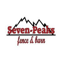 Seven Peaks Fence And Barn