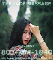 The Jade Massage