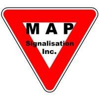 MAP Signalisation