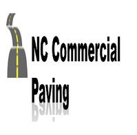 NC commercial paving of Winston Salem