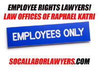 Los Angeles Labor & Employment Lawyers