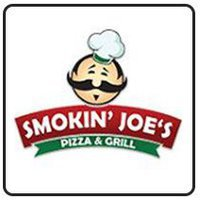 Smokin joes pizza & grill