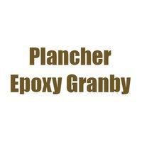 Plancher Epoxy Granby