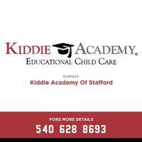 Kiddie Academy of Stafford