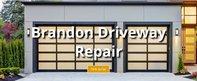 Brandon Driveway Repair