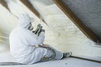 Lafayette Spray Foam Insulation Contractors