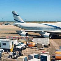ACHA Brown Ocean Air Cargo Services