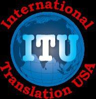 ITU Translation Services