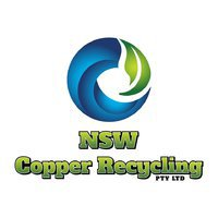 NSW Copper Scraps