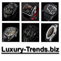 Luxury-trends.biz - support@luxury.biz