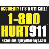 1-800-HURT-911®