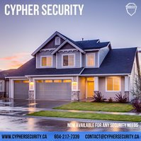 Cypher Security