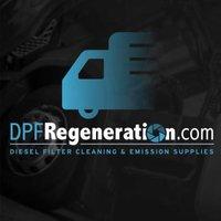 DPF Regeneration