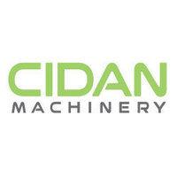 CIDAN Machinery Inc.