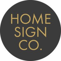Home Sign Co