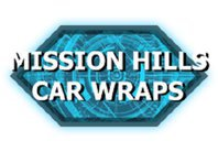 Mission HIlls Car Wraps