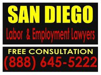 San Diego Labor & Employment Lawyers