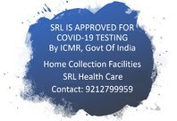 SRL Arora Health Care