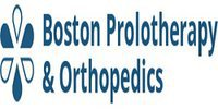 Boston Prolotherapy & Orthopedics