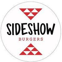 Sideshow Burgers Williamstown