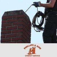 Phillips & Son Chimney Service