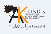 Hair Transplant at AK Clinic Delhi