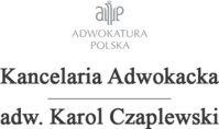 Kancelaria Adwokacka Karol Czaplewski Adwokat Gdynia