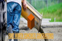 Concrete Contractors Dallas Tx