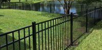Gator Deck and Fence Co.