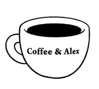 Coffee & Alex