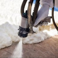 Virginia Spray Foam Insulation