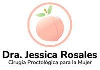 Dra. Jessica Rosales Ramírez - Proctóloga en Monterrey