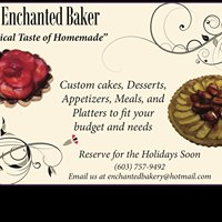 Enchanted Bakery