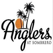 Anglers at Sombrero