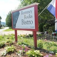Rumney Rocks Bistro