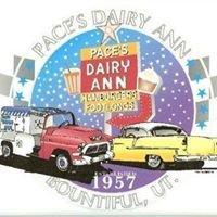 Pace's Dairy Ann