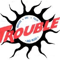 Troubles Restaurant & Bar