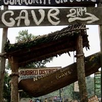 The Cave Community Campsite and Backpackers