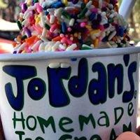 Jordan's Ice Creamery