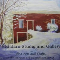Red Barn Studio and Gallery