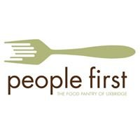 People First - The Food Pantry of Uxbridge