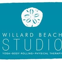 Willard Beach Studio