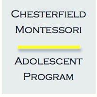 Chesterfield Montessori Adolescent Program