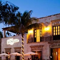 La Santena Restaurant - Hotel Casa Tota
