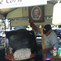 Abe's Kettle Corn
