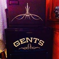 Gents-Barber Shop