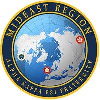 Alpha Kappa Psi - Mideast Region