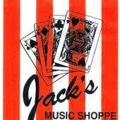 Jack's MusicShoppe