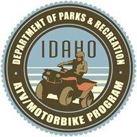 Idaho ATV/Motorbike Program